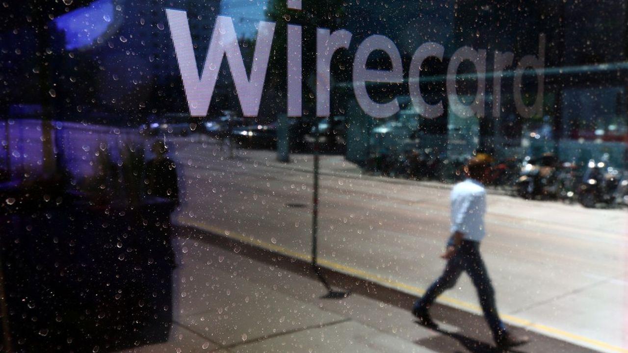 La débâcle du groupe Wirecard a mis les vendeurs à découvert sur le devant de la scène