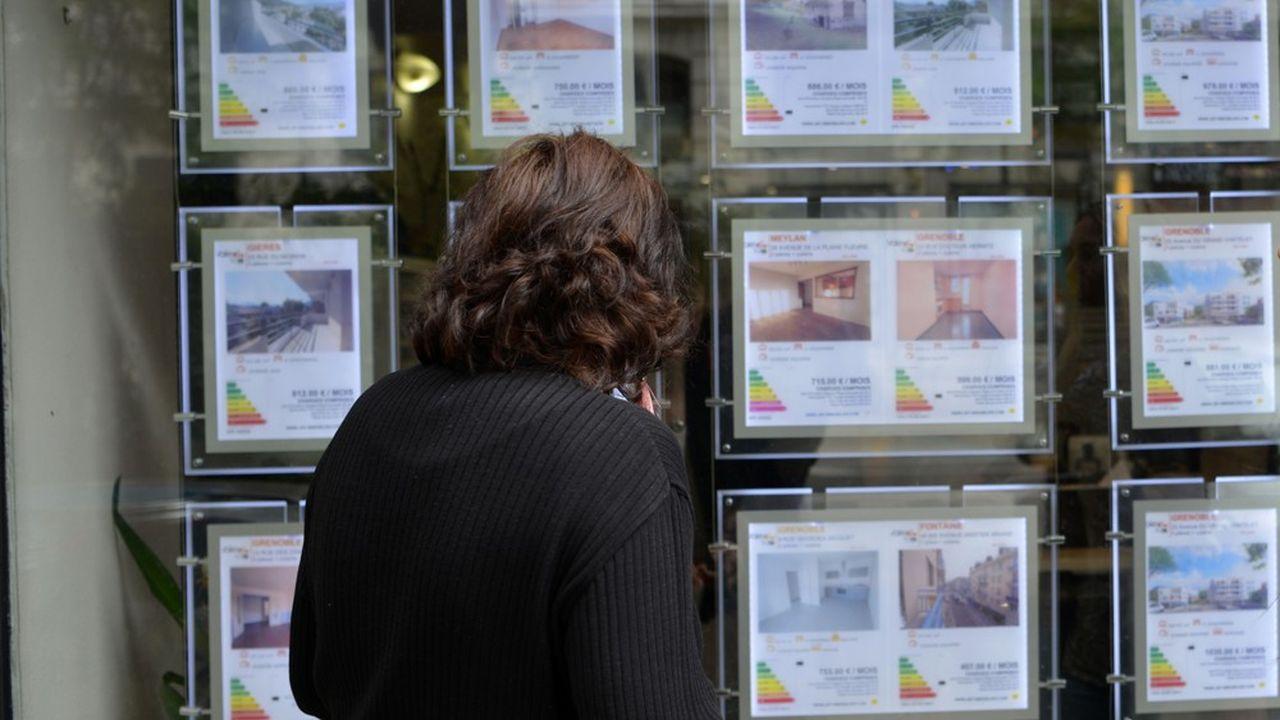 Le Haut conseil de stabilité financière recommande aux banques de ne pas dépasser le ratio d'endettement de 33% et une durée d'emprunt de 25 ans.