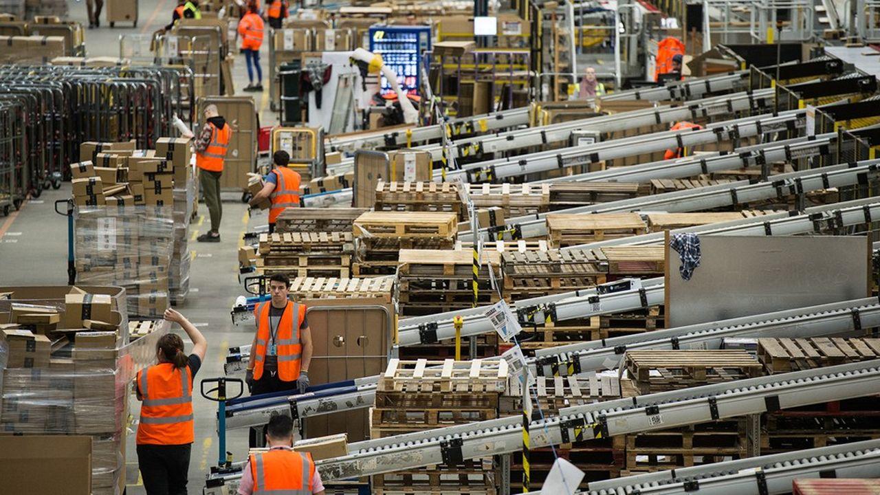 L'e-commerce emploie désormais 200.000 personnes en France