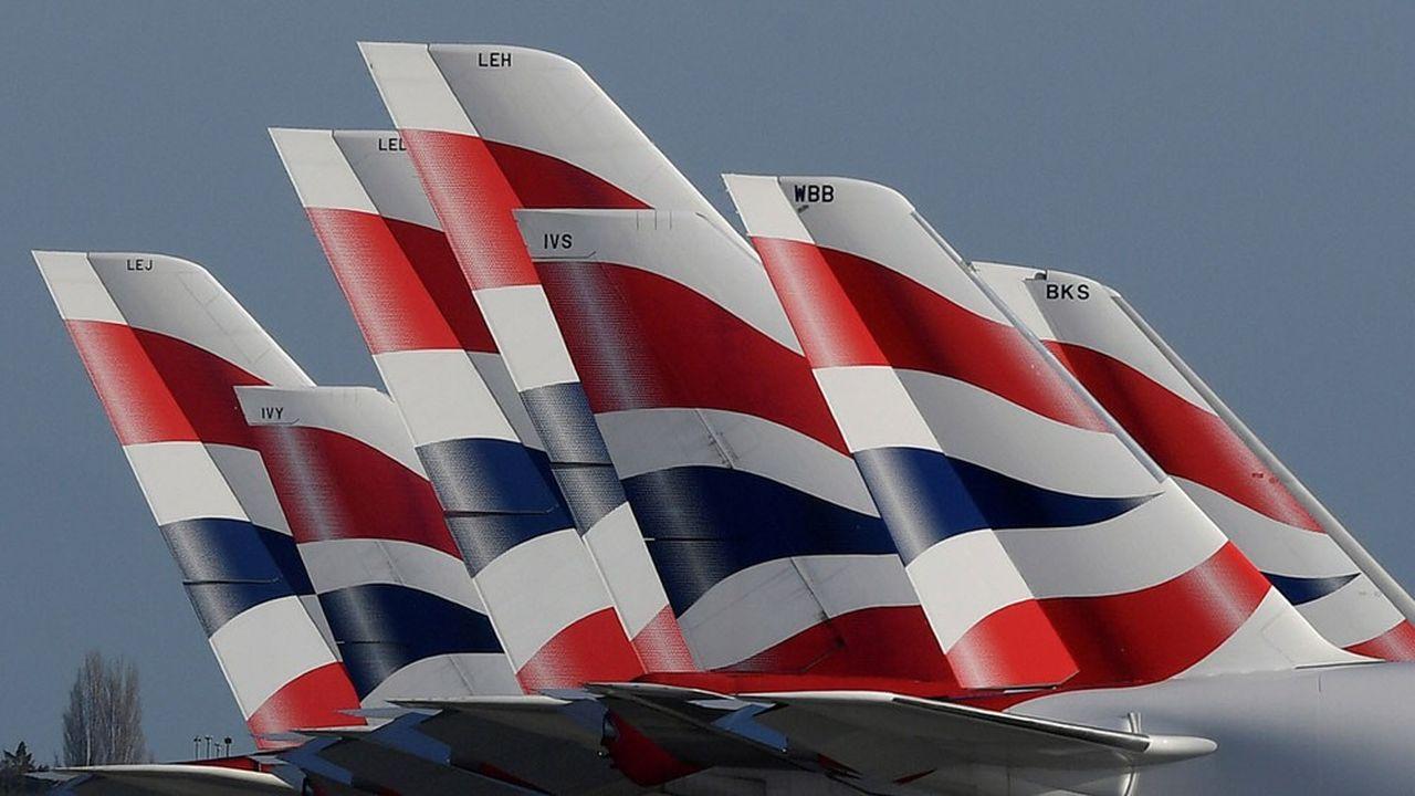 Selon l'Association internationale du transport aérien, l'industrie s'attend à essuyer 84milliards de dollars de pertes en 2020.