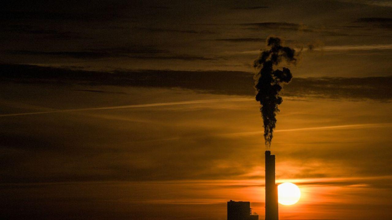 L'exploitation du pétrole et du gaz représente plus de 20% des émissions mondiales de méthane dues à l'activité humaine, celle du charbon plus de 10%.