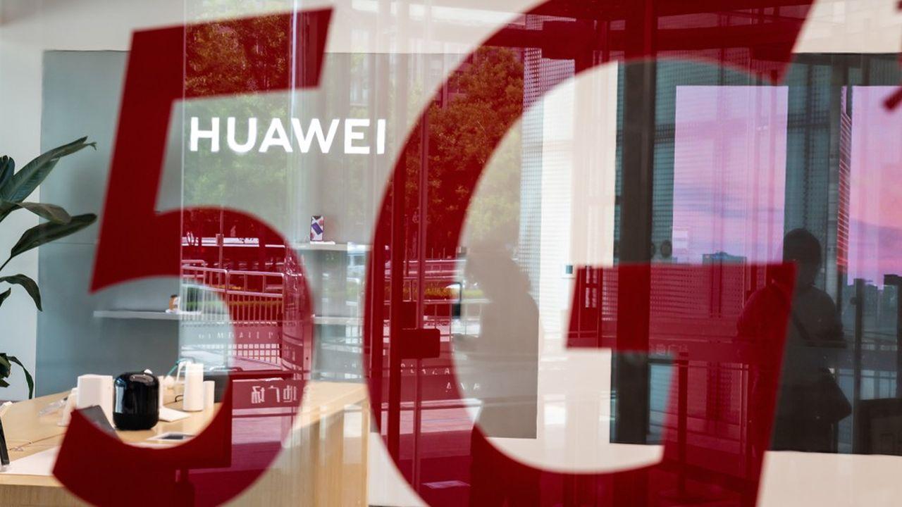 Tandis que l'Europe tergiverse sur Huawei, la Chine avance à grand pas pour le plus grand bonheur de son champion national des télécoms.