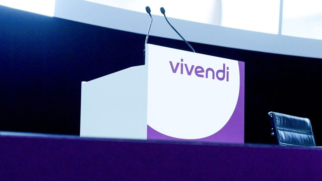Vivendi est devenu le premier actionnaire de Lagardère et envisage de réclamer des sièges au conseil de surveillance.