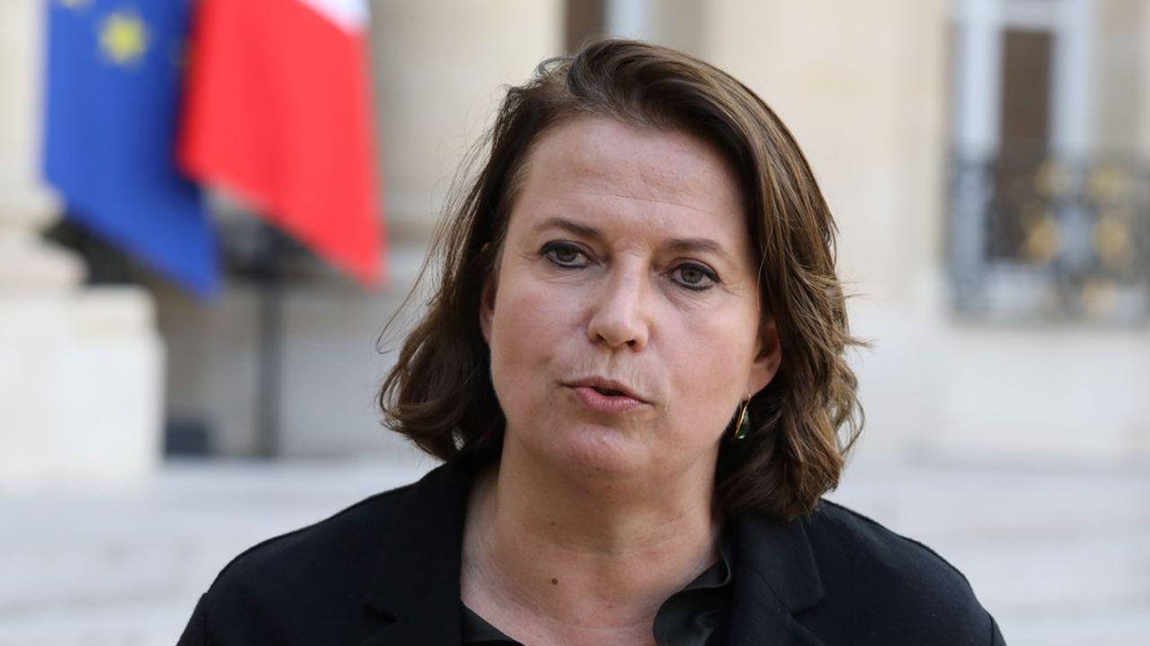 Claire Hedon, présidente de l'ONG ATD Quart-Monde, succédera à Jacques Toubon à la fin du mois de juillet.