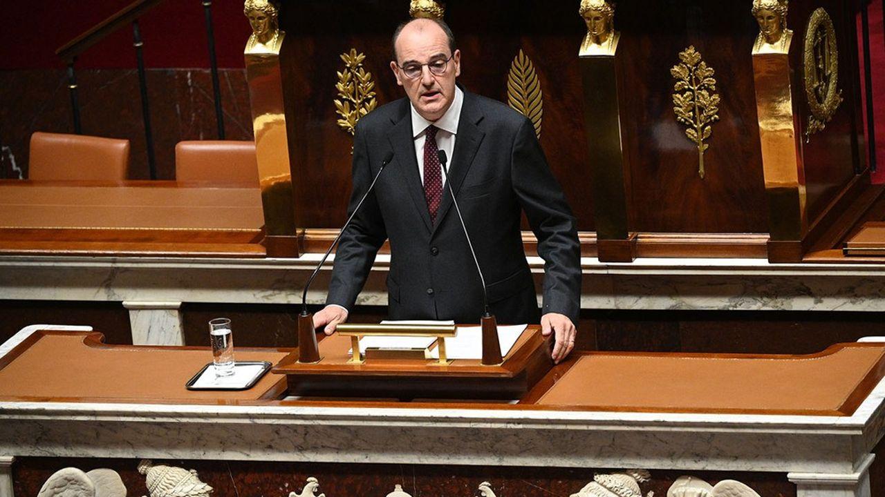 Le Premier ministre, Jean Castex, a détaillé sa feuille de route et exposé sa méthode lors de sa déclaration de politique générale ce mercredi.