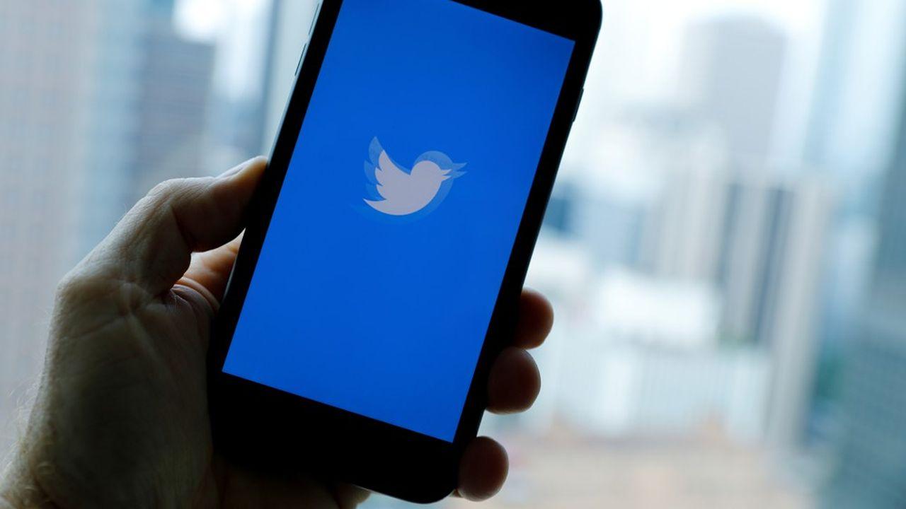 Twitter vaut près de 26milliards de dollars en Bourse