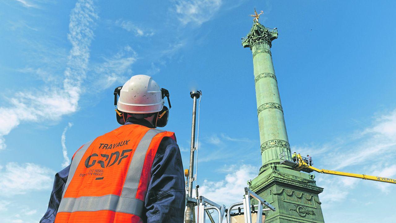 Pour soutenir ses 1.700 fournisseurs (prestataires de travaux, de services, de matériels…), le gestionnaire du réseau de distribution de gaz GRDF s'est réorganisé dès les débuts de la crise.