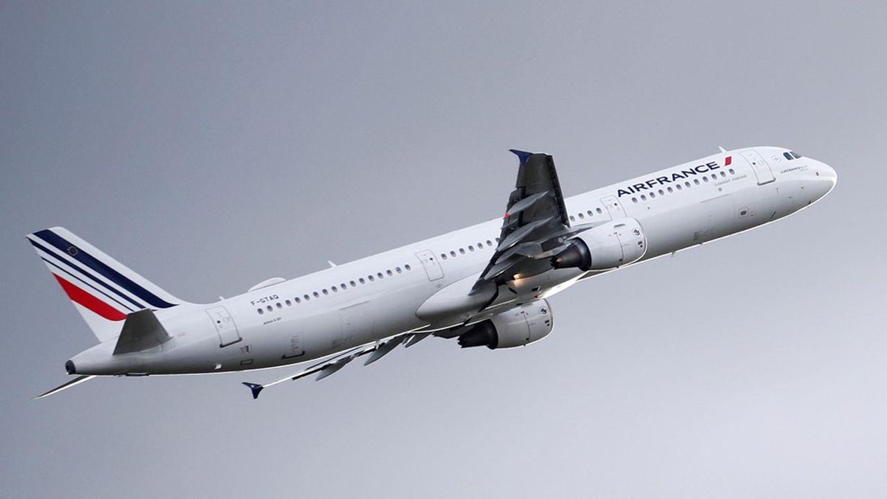 Jusqu'ici, les trois grandes compagnies chinoises volant à l'international pouvaient effectuer chacune un vol Chine-France par semaine.