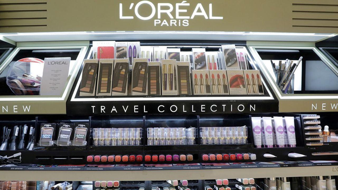 L'Oréal va supprimer les mots «blanc», «blanchissant» et «clair» de ses produits de beauté.