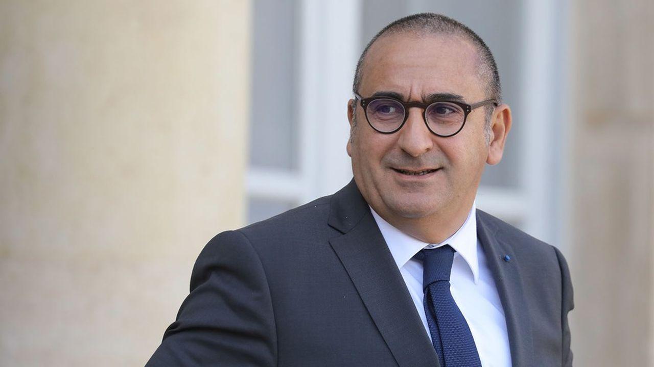 Laurent Nuñez va prendre la tête de la «task force» antiterroriste de l'Elysée.