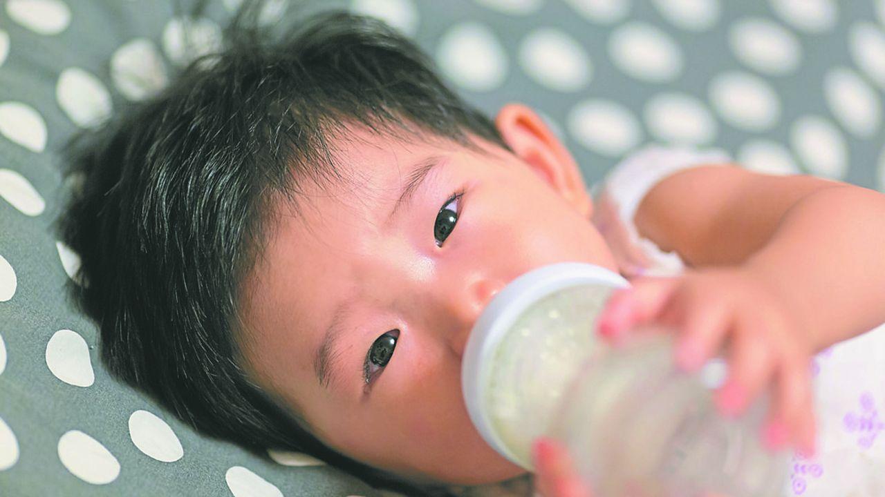 Danone a acquis l'usine de lait infantile «Murray Goulburn Dairy» de Saputo Dairy Australia et de sa marque de lait en Chine.