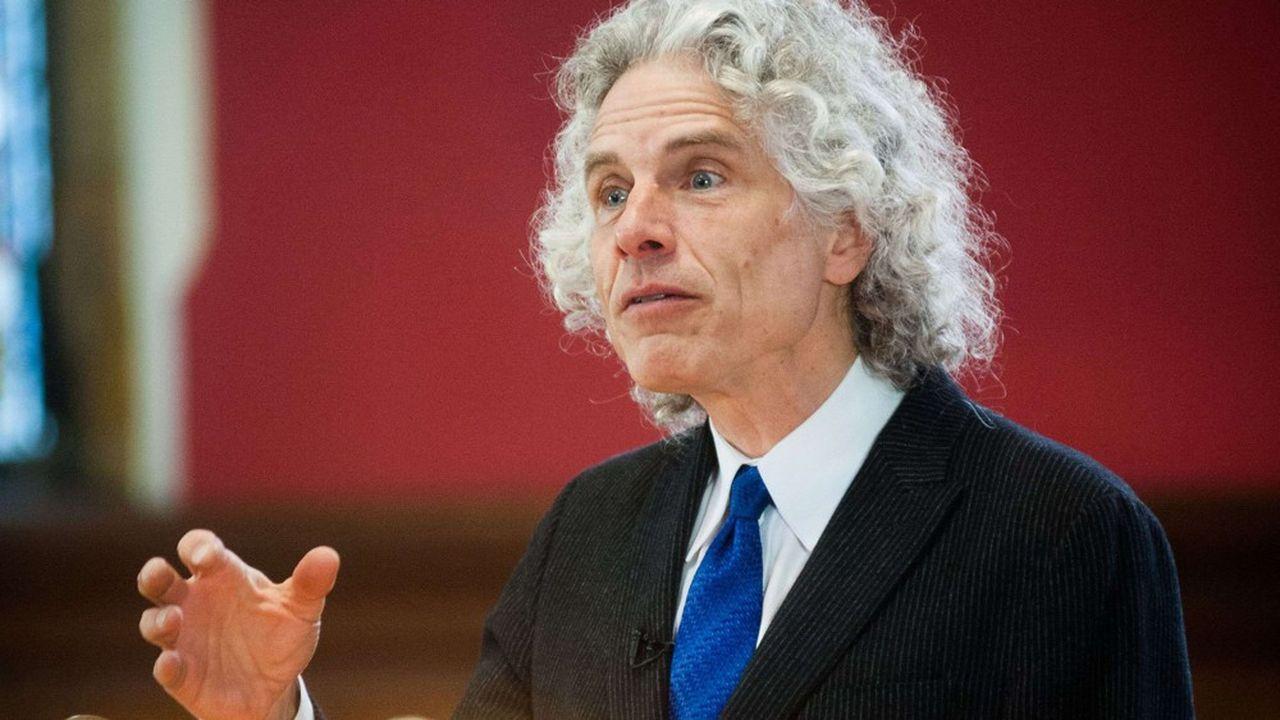 'Il y a une valeur inhérente à la liberté d'expression, car personne ne connaît a priori la solution aux problèmes.' a déclaré Steven Pinker au New York Times.