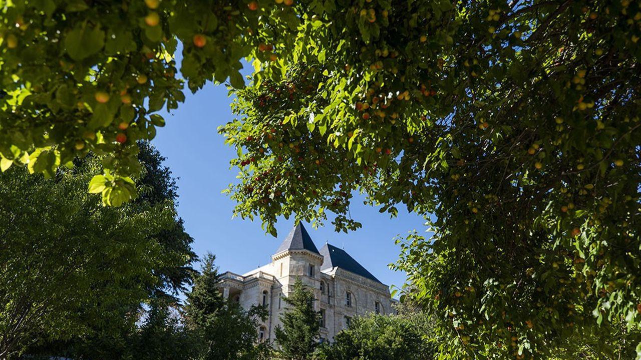 Le château de La Buzine est-il le « château de ma mère » ? Pagnol, qui l'acheta en 1941, l'affirmait. À Marseille, certains en doutent…
