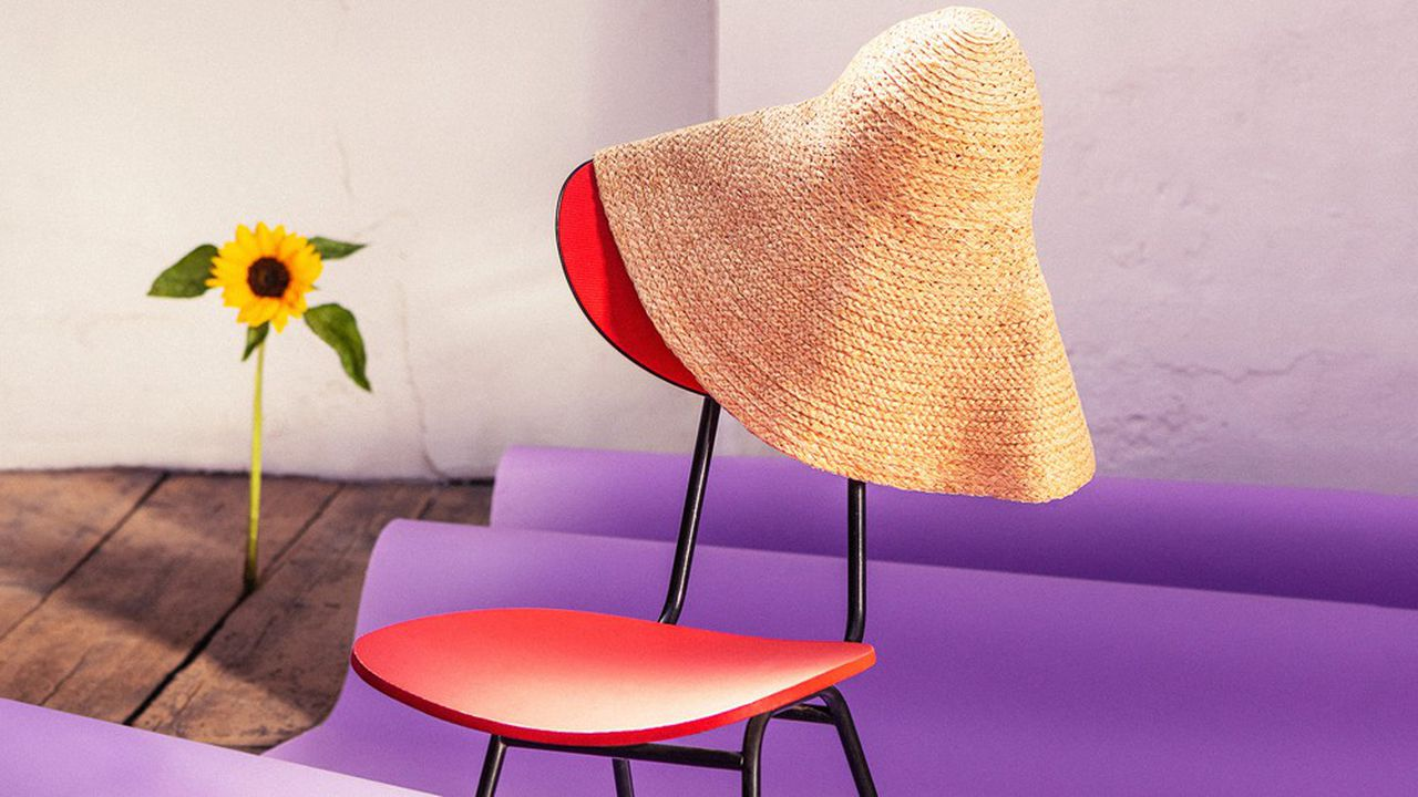 Mode : chapeau bas