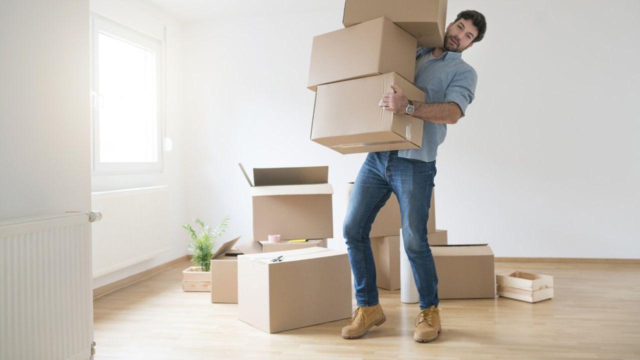 Une multitude d'aides financières vient en soutien des apprentis en recherche de logement.