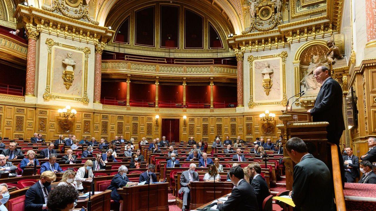 Déclaration de politique générale de Jean Castex, Premier ministre, à l'Assemblée nationale, suivie d'un débat au Sénat, à Paris, le 16juillet 2020.