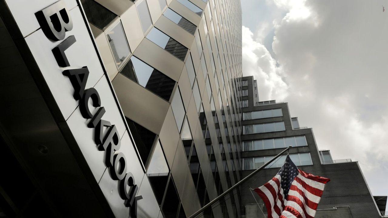 Avec le rebond des marchés ces derniers mois, les encours de BlackRock dépassaient les 7.300milliards de dollars à la fin juin, à quelques encablures de leur niveau record atteint en fin d'année dernière.