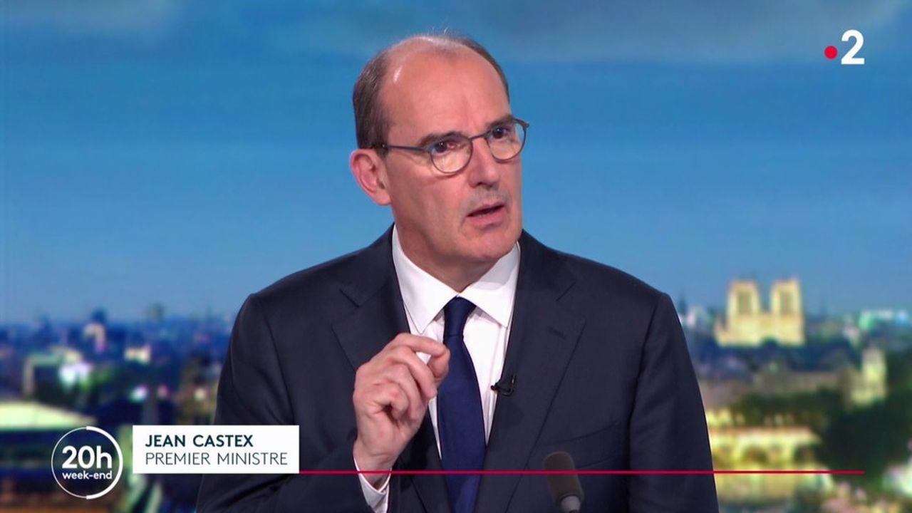 Le Premier ministre Jean Castex a affirmé que le calendrier de la suppression de la taxe d'habitation était «maintenu».