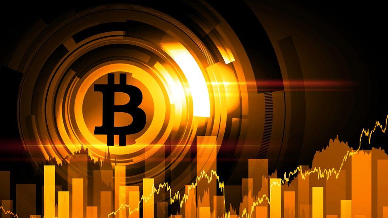 Le bitcoin a progressé de 28% au premier semestre