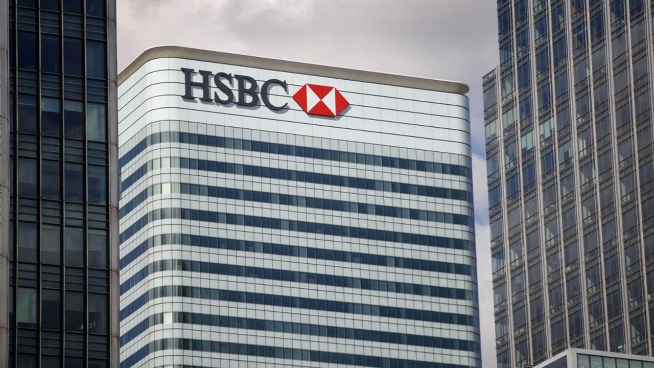 HSBC a choisi Amazon Web Services comme partenaire stratégique pour accélérer sa transformation digitale.