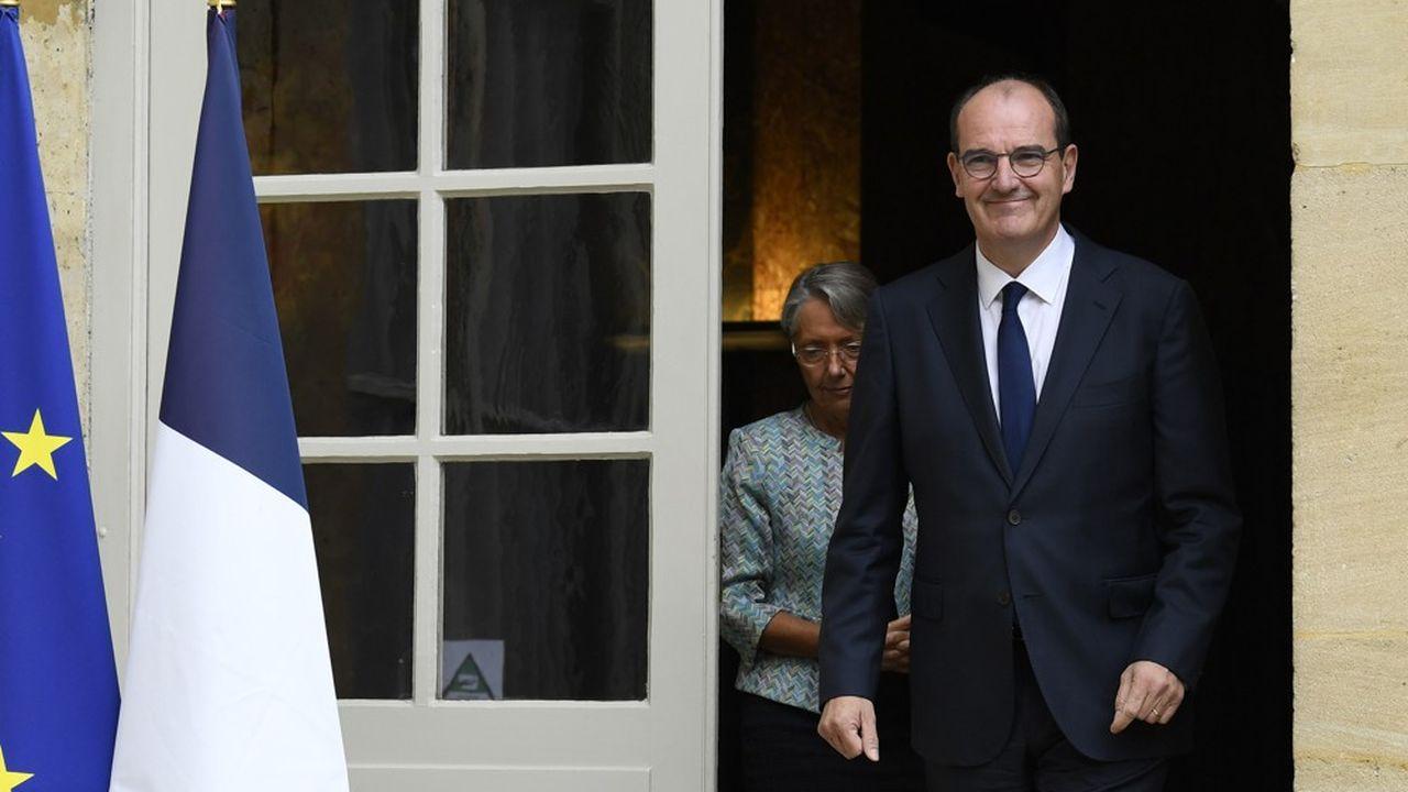 Le Premier ministre, Jean Castex, a ouvert la voie à une quinzaine de concertations ou négociations avec les partenaires sociaux.