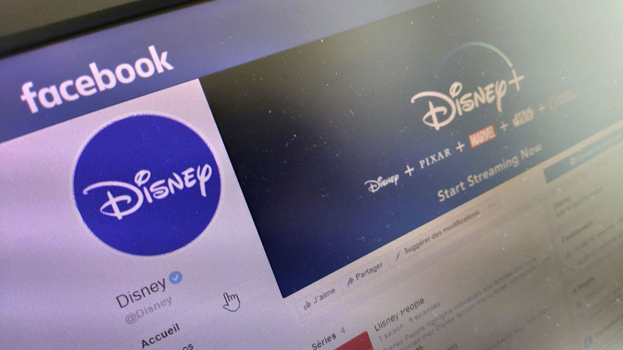 Seraient concernées par les coupes, les publicités pour le service de streaming Disney+ ainsi que les annonces diffusées sur Instagram pour Hulu.