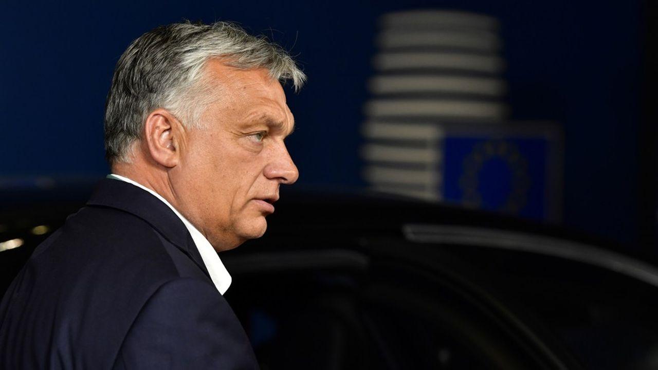 Le Premier ministre hongrois, Viktor Orban, estime que son homologue néerlandais a une dent contre son pays.