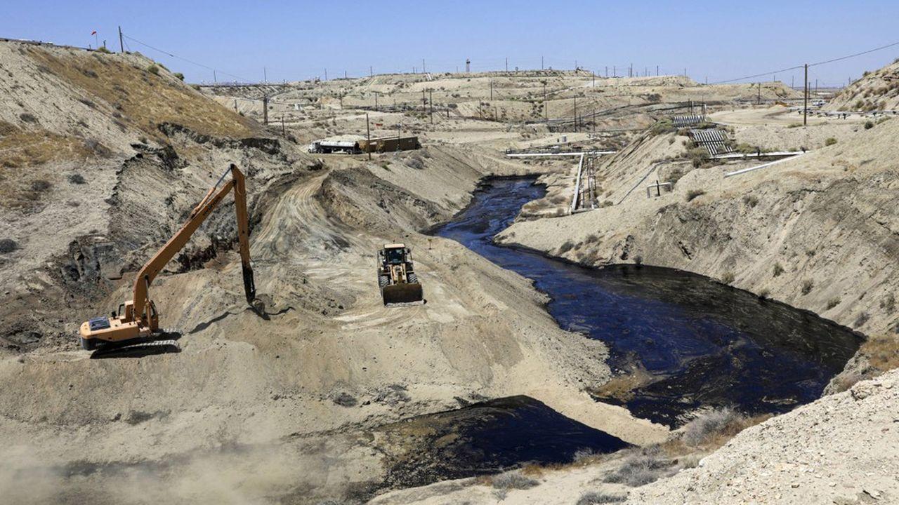Avec cette acquisition, Chevron va accroître son empreinte dans le pétrole de schiste américain.