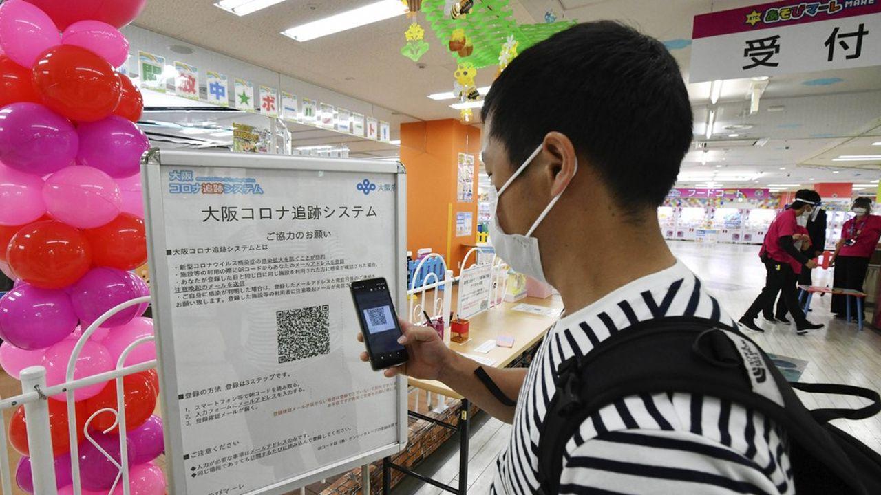 «Pour endiguer l'épidémie, les pays asiatiques ont privilégié les solutions et plateformes numériques plutôt que le confinement»