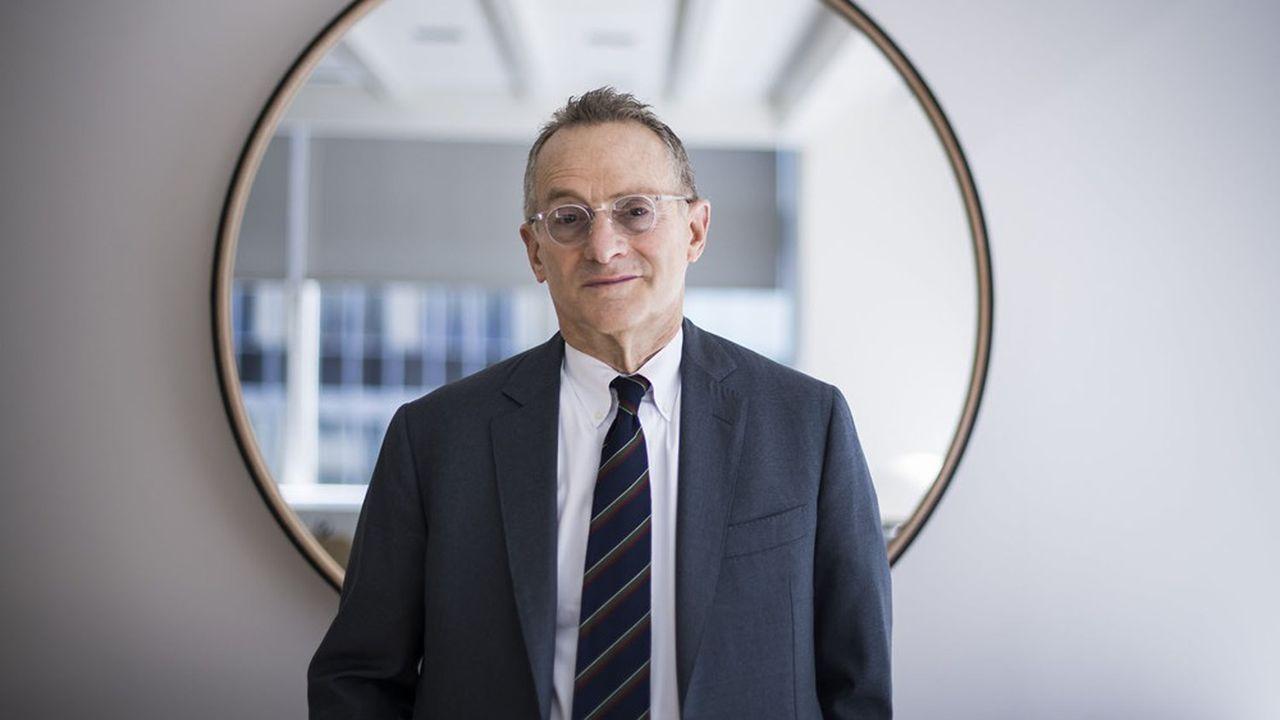 Les restructurations déclenchées par le Covid-19 offrent une vague d'opportunités selon Howard Marks, le cofondateur d'Oaktree, d'autant que «les banques qui étaient nos principaux concurrents en dette distress il y a dix ans ne peuvent plus investir en raison de la règle Volcker»