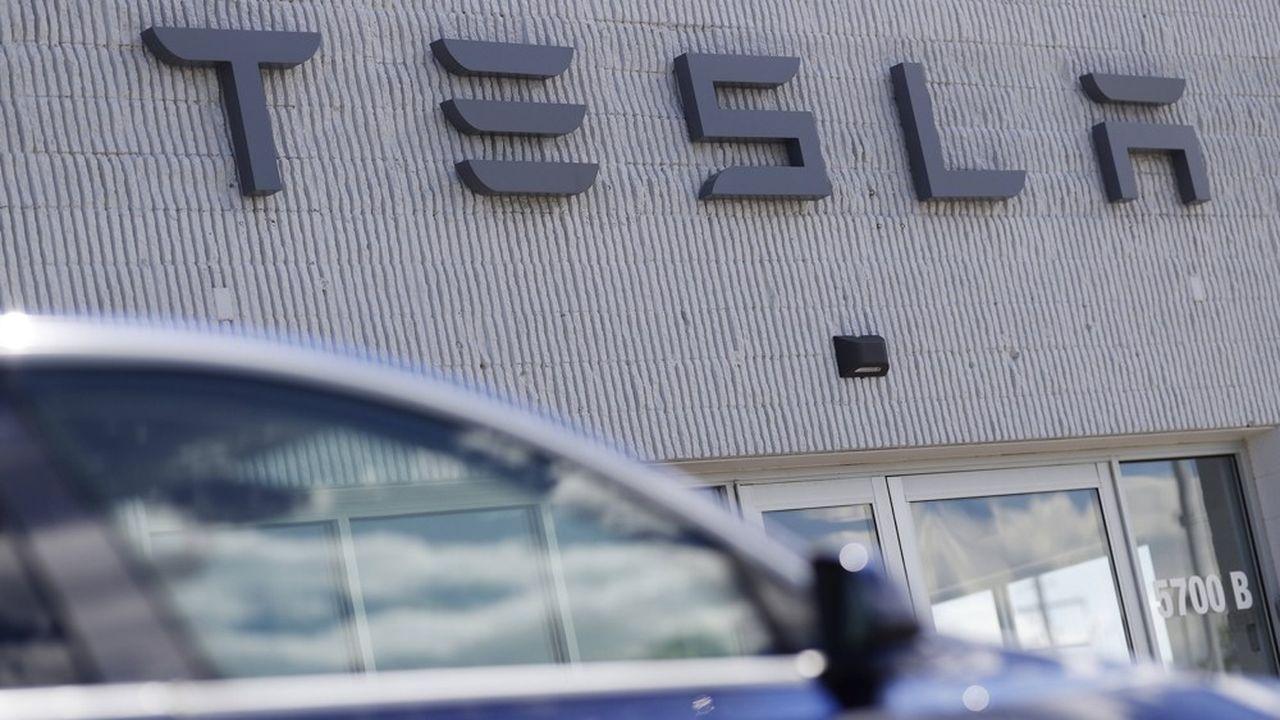 «Les innovations qui font le succès de Tesla ne sont pas que technologiques, elles sont aussi organisationnelles.»