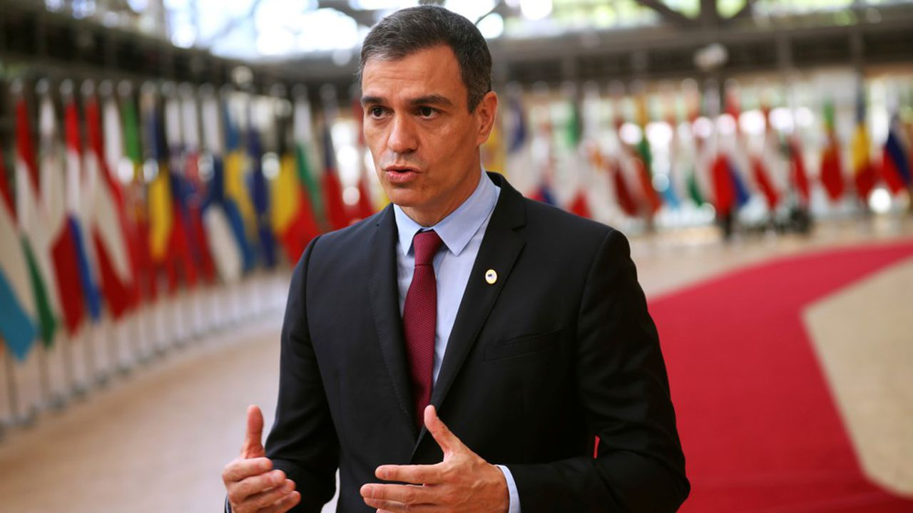 «C'est un grand accord pour l'Europe et pour l'Espagne; ne vous méprenez pas, l'une des pages les plus brillantes de l'histoire de l'Union européenne a été écrite aujourd'hui», a expliqué le Premier ministre espagnol, Pedro Sánchez, à Bruxelles.