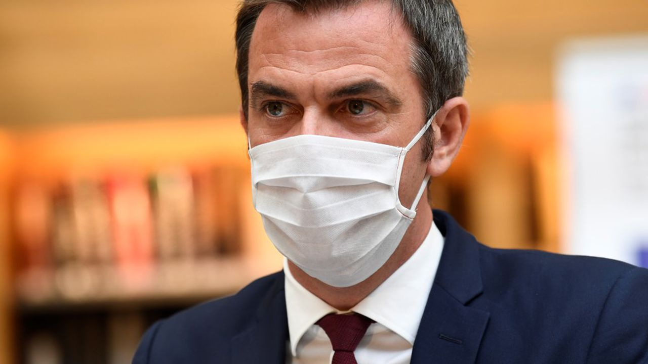 Face à une nouvelle hausse des cas de contamination en France, le ministre de la santé Olivier Véran a annoncé que tous les tests virologiques seraient désormais gratuits.