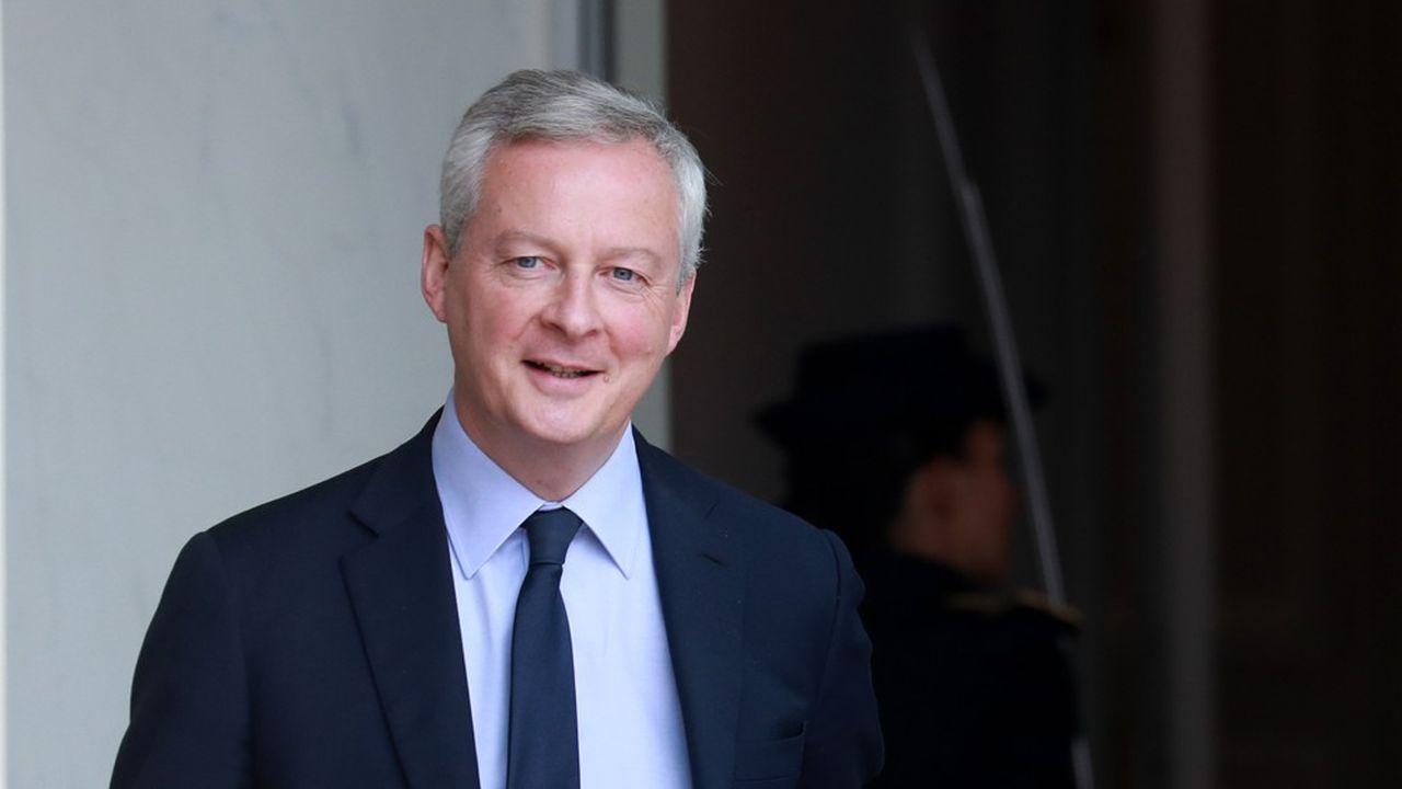 La Chine soutient les propositions du ministre des Finances français, Bruno Le Maire, d'étendre à 2021 le moratoire sur la dette des pays pauvres.