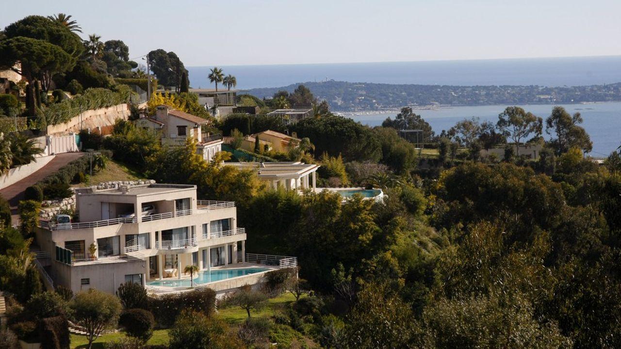 44% des acheteurs pensent que l'immobilier de prestige reste une valeur aussi sûre qu'avant la crise du coronavirus.