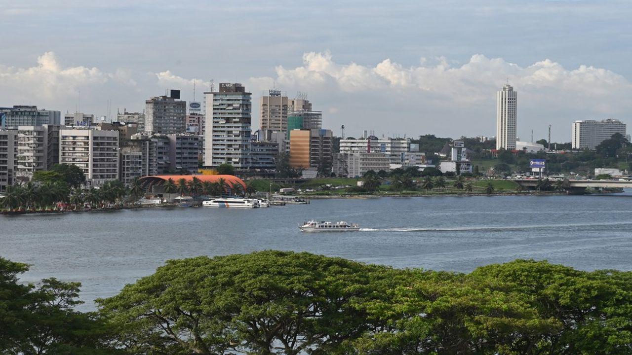 La Côte d'Ivoire fait partie des pays dans le collimateur de Moody's.