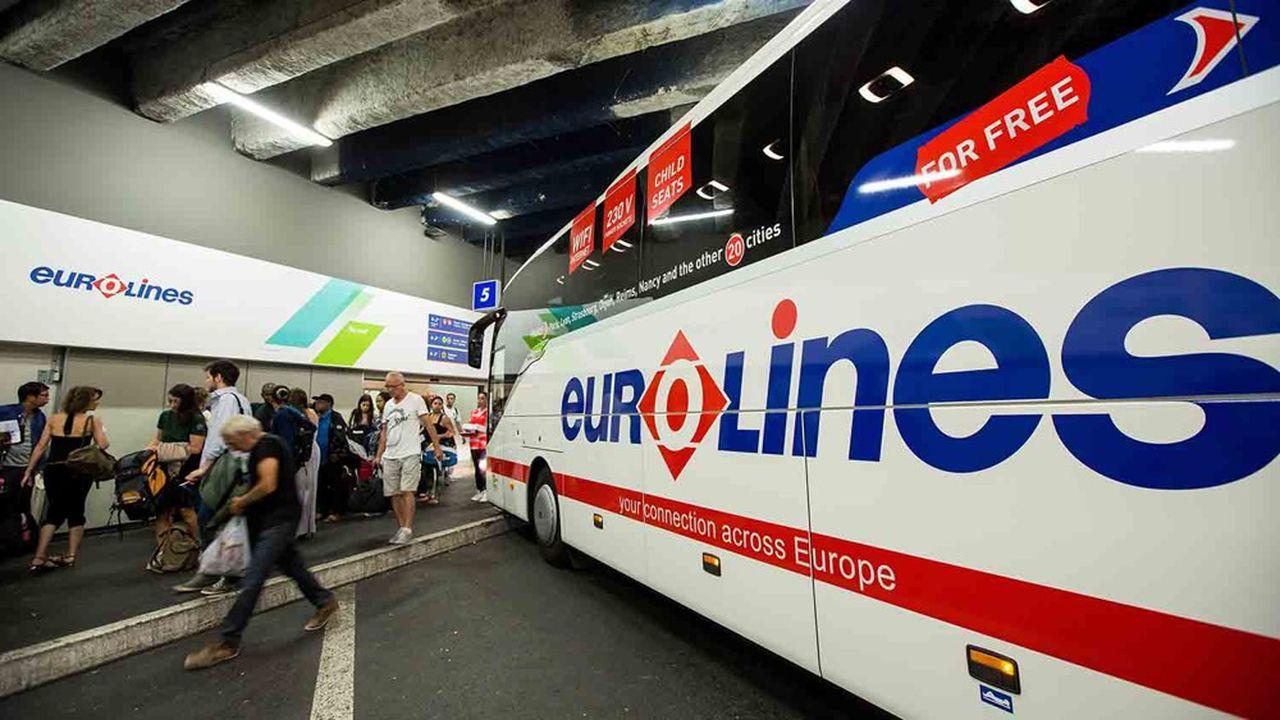 Le 24juillet, l'entreprise historique de transports par autocar cessera officiellement toute activité.