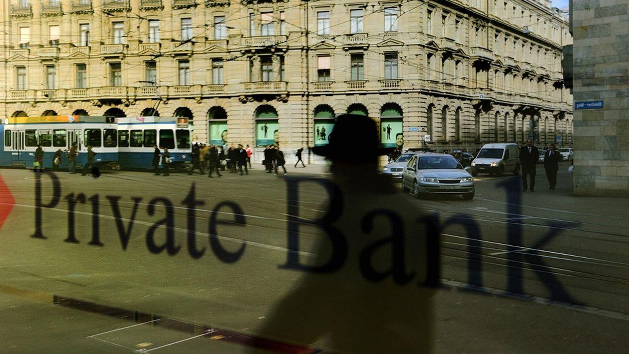 La banque privée reste néanmoins l'activité la plus rentable dans l'environnement bancaire avec des ratios de retours sur fonds propres (ROE) qui oscillent entre 15 et 20% en moyenne.