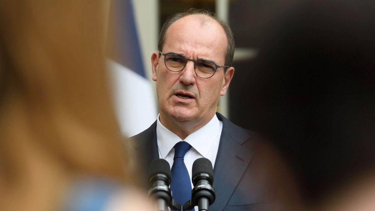 «L'exécutif souhaite recréer un Commissariat Général au Plan afin, selon les mots du Premier Ministre, de « retrouver les voies de l'anticipation »