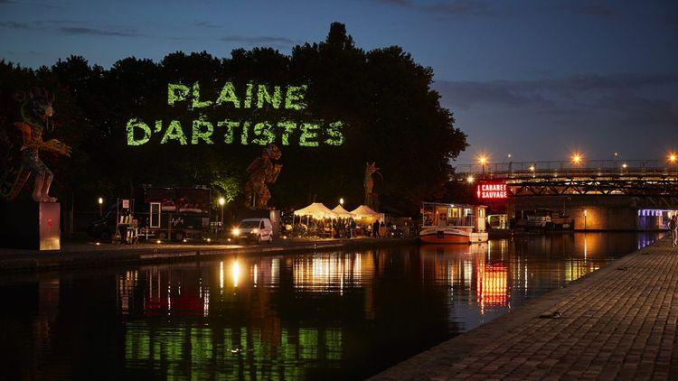 L'une des attractions phares du Paris estival.