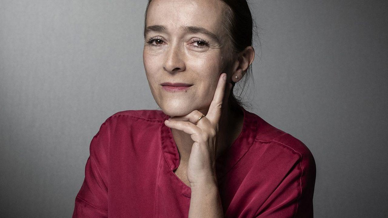 Delphine Ernotte fait un deuxième mandat.