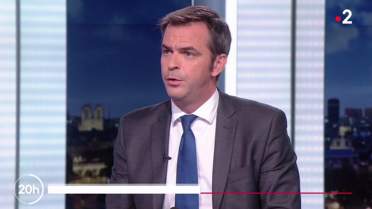 Olivier Véran a annoncé l'envoi de 40millions de masques aux foyers les plus pauvres.