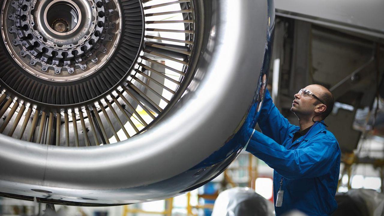 Le gouvernement avait promis dès juillet une enveloppe d'au moins 500millions d'euros pour soutenir la filière aéronautique en difficultés.