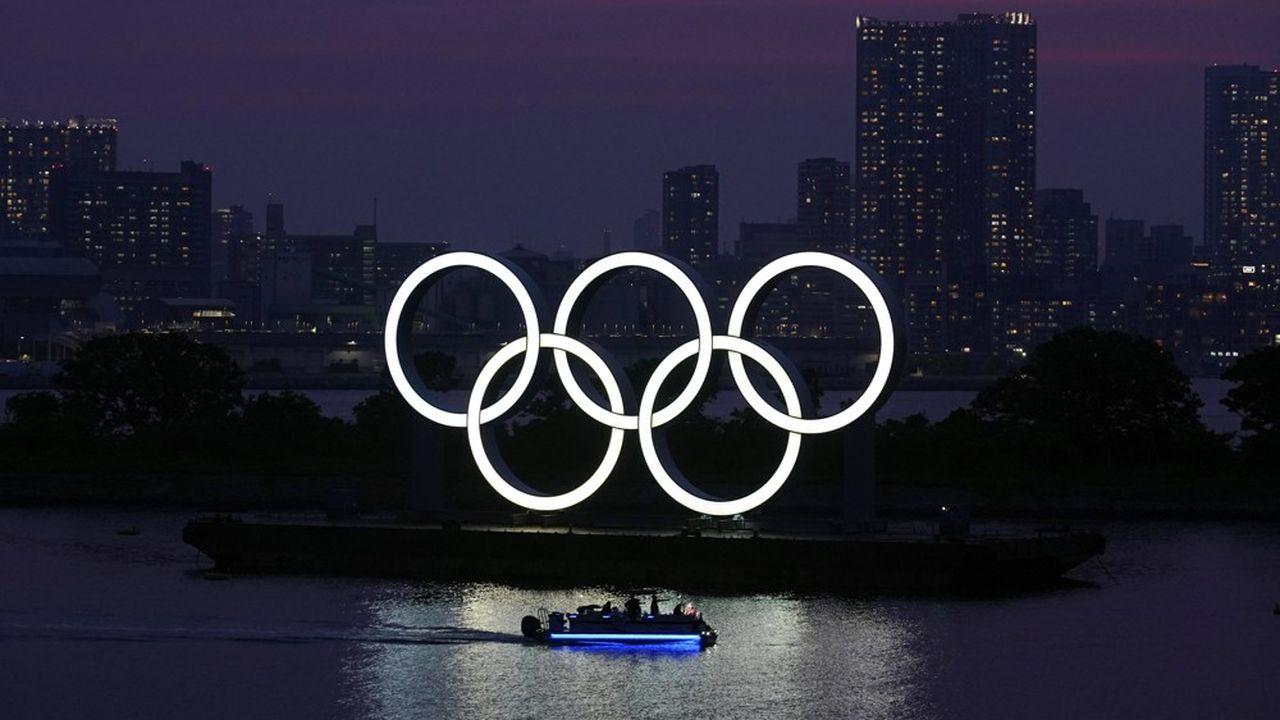 Seuls 24 % des Japonais interrogés pensent que les Jeux devraient se tenir l'an prochain.