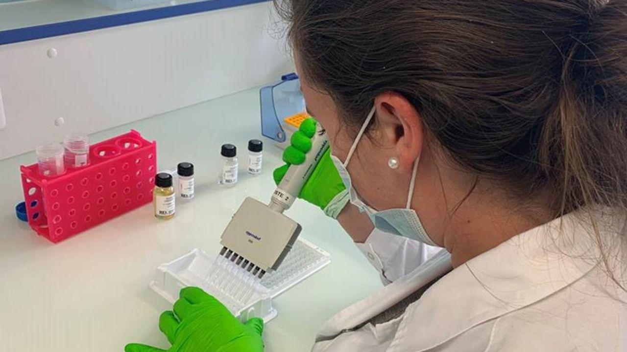 Le nangibotide est actuellement en essai de Phase II contre le choc septique.