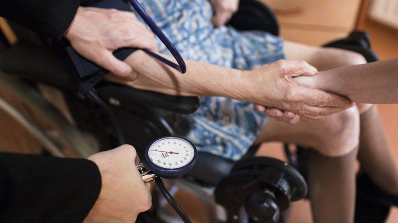 Les médecins libéraux espèrent des financements pérennes pour se coordonner et pour créer le service d'accès aux soins.