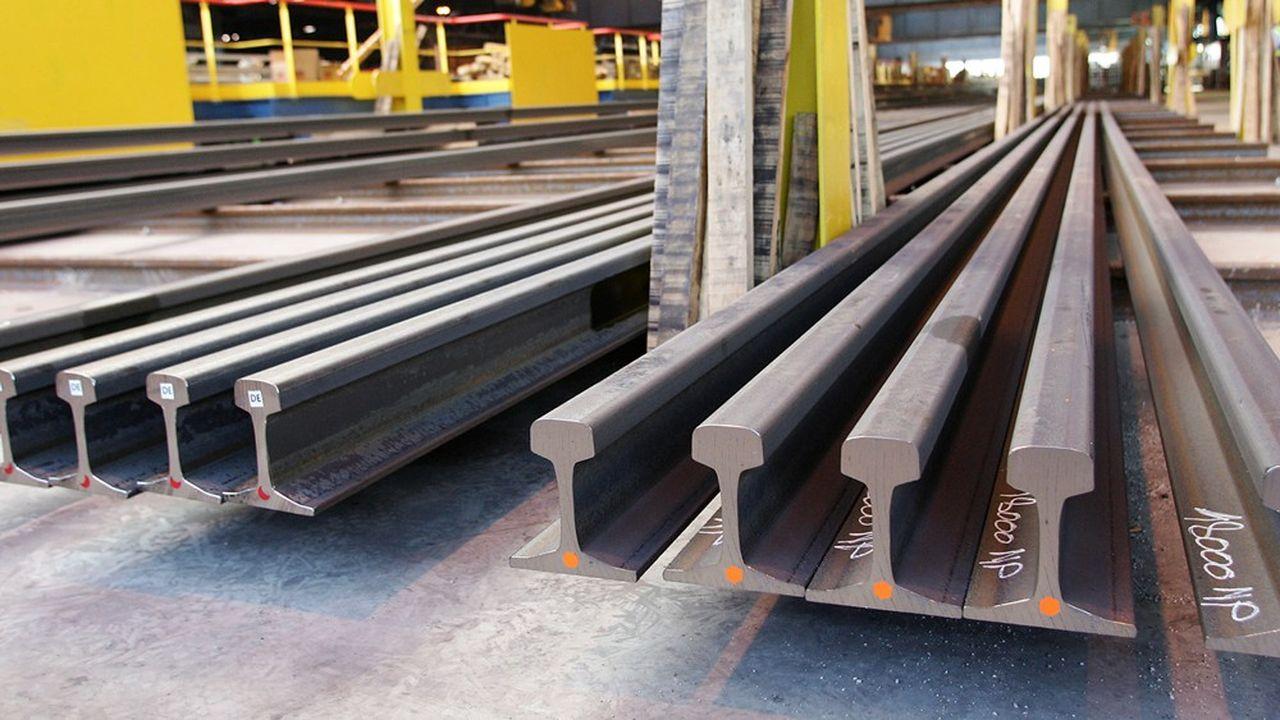 Liberty, qui veut aussi intégrer l'aciérie d'Ascoval à Saint-Saulve (Nord), a été préféré aux offres de quatre autres candidats: le géant de l'acier ArcelorMittal, le groupe indien Jindal, le britannique Olympus Steel et le chinois Jingye.