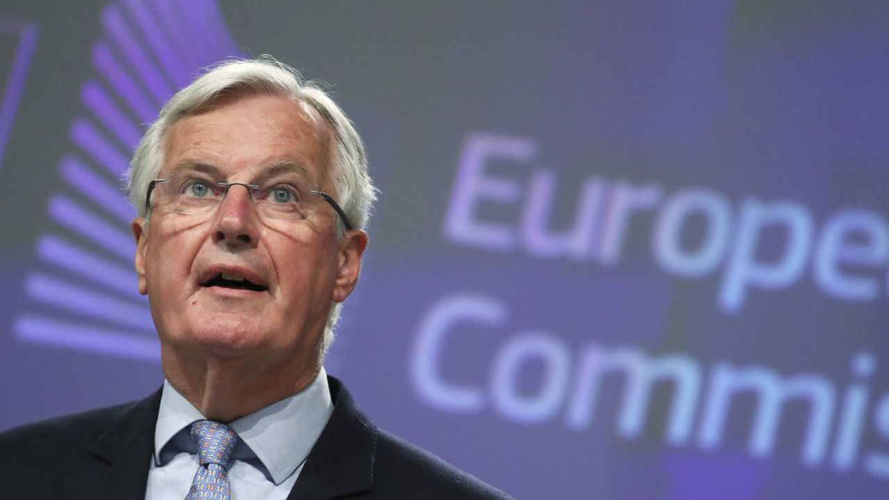 Selon le négociateur européen, «peu de progrès» ont été effectués sur deux sujets cruciaux: les conditions de concurrence équitable et la pêche.