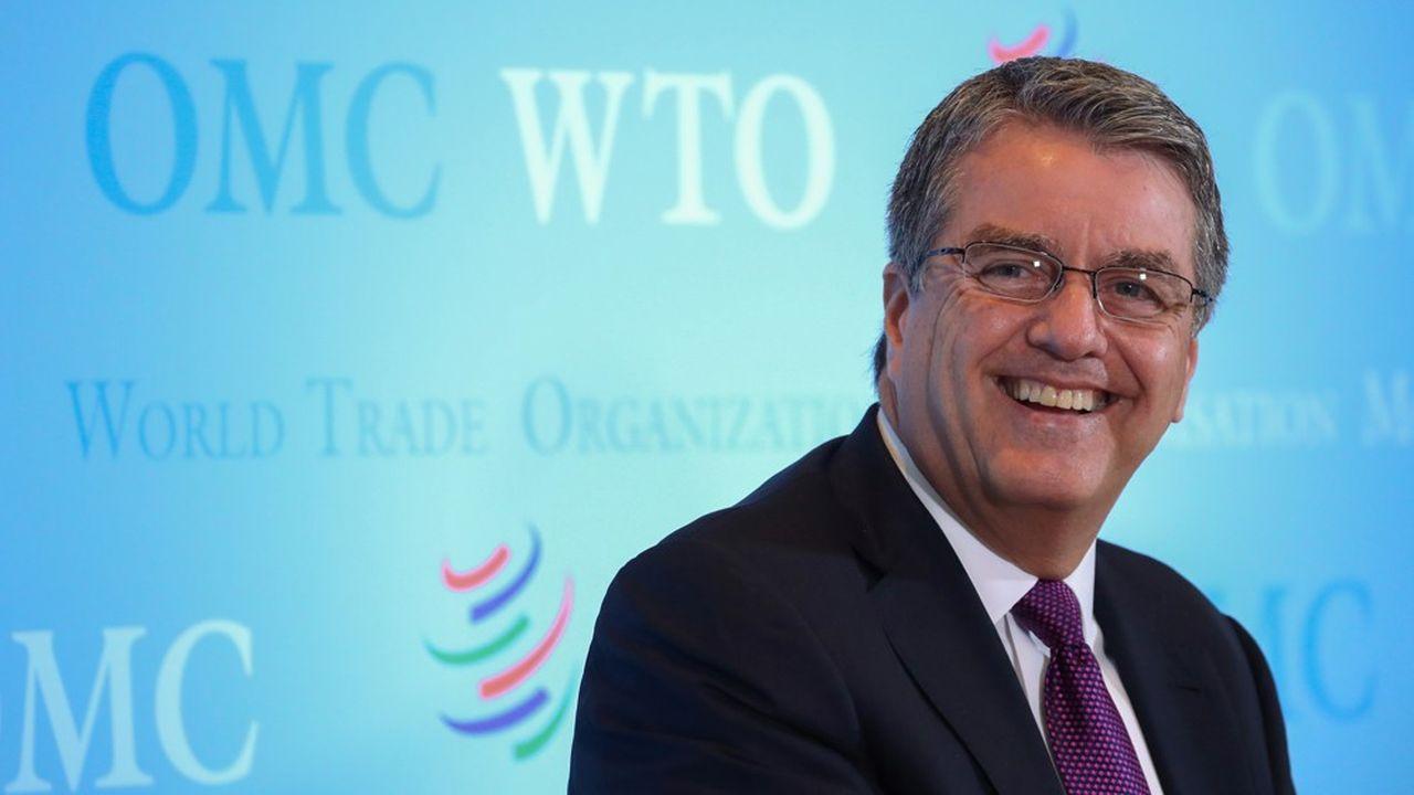 Après sept ans à la tête d'une OMC sous pression, le Brésilien, Roberto Azevêdo, part l'esprit tranquille. L'Organisation lui survivra.