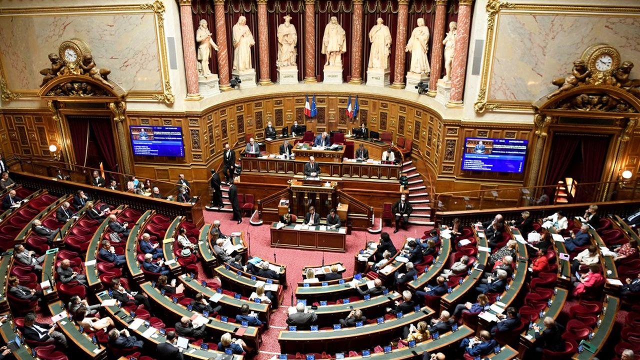 L'Assemblée a inscrit dans la loi la création d'une nouvelle branche consacrée à la dépendance.